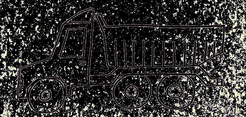 malvorlagen kipplaster  coloring and malvorlagan